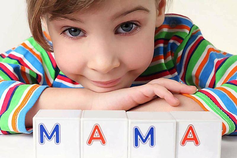 Тексты для дошкольников 5-6 лет — читаем по слогам с картинками