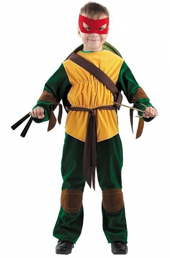 карнавальный костюм для дошкольника