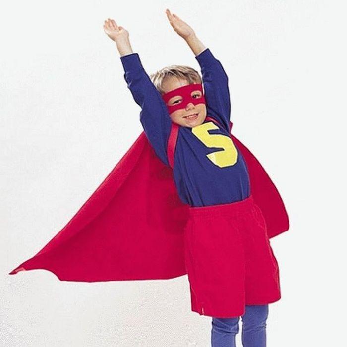 человек-паук костюм для мальчика